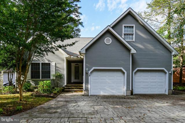 18 Seabreeze Road, OCEAN PINES, MD 21811 (#1009941632) :: ExecuHome Realty