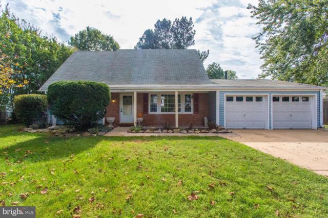 13127 Pavilion Lane, FAIRFAX, VA 22033 (#1009941646) :: Colgan Real Estate