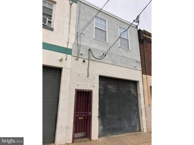 1613 Carpenter Street, PHILADELPHIA, PA 19146 (#1009941738) :: The John Wuertz Team