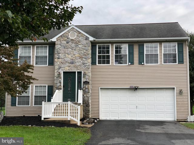2045 Harrisburg Avenue, MOUNT JOY, PA 17552 (#1009941814) :: The Heather Neidlinger Team With Berkshire Hathaway HomeServices Homesale Realty