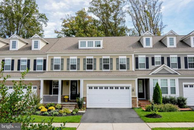 10254 Greenspire Drive, OAKTON, VA 22124 (#1009941826) :: The Belt Team