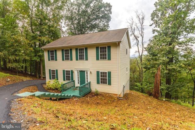 105 Bridle Path Road, FRONT ROYAL, VA 22630 (#1009941854) :: Advance Realty Bel Air, Inc