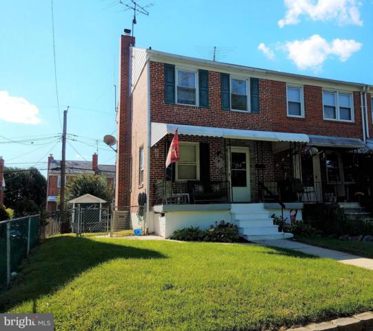 58 Berkshire Road, BALTIMORE, MD 21221 (#1009941868) :: Dart Homes