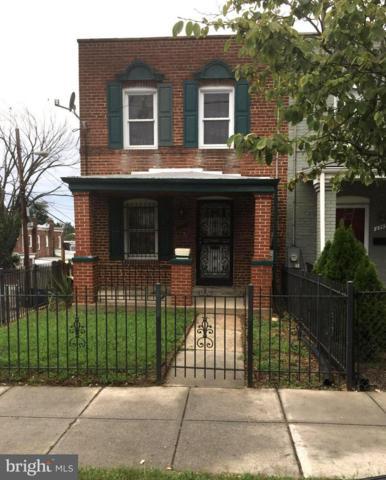 2351 Hunter Place SE, WASHINGTON, DC 20020 (#1009941892) :: Dart Homes