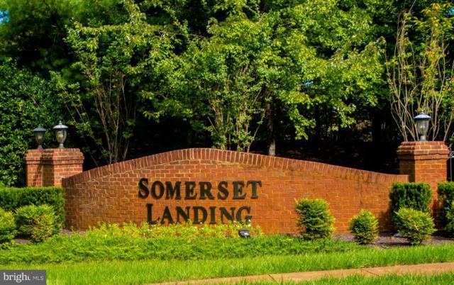 50 Landmark Drive, STAFFORD, VA 22554 (#1009941904) :: Remax Preferred | Scott Kompa Group