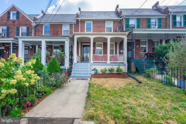 4935 New Hampshire Avenue NW, WASHINGTON, DC 20011 (#1009942098) :: Great Falls Great Homes