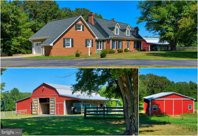 24370 Horse Shoe Road, CLEMENTS, MD 20624 (#1009942112) :: Maryland Residential Team