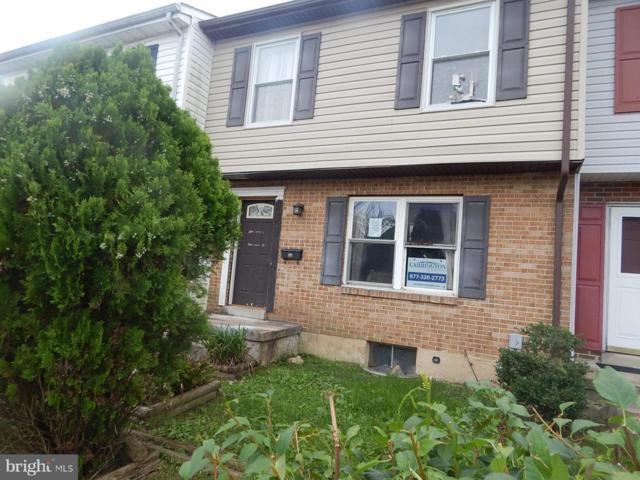 1414 Harford Square Drive, EDGEWOOD, MD 21040 (#1009942172) :: Tessier Real Estate
