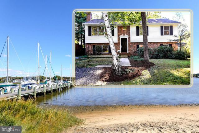 415 Duvall Lane, ANNAPOLIS, MD 21403 (#1009942266) :: The Putnam Group