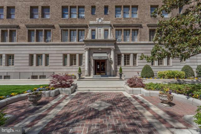 1901 Wyoming Avenue NW #60, WASHINGTON, DC 20009 (#1009942276) :: Remax Preferred | Scott Kompa Group