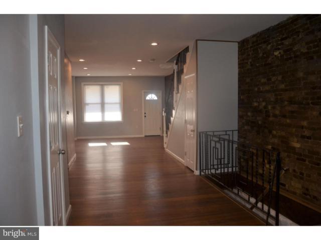5409 Thomas Avenue, PHILADELPHIA, PA 19143 (#1009942310) :: The John Wuertz Team