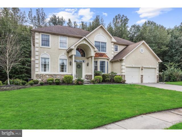 34 Jazz Way, MOUNT LAUREL, NJ 08054 (MLS #1009942362) :: The Dekanski Home Selling Team