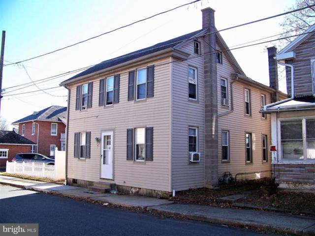 120 N Hanover Street #102, ELIZABETHTOWN, PA 17022 (#1009942390) :: The Craig Hartranft Team, Berkshire Hathaway Homesale Realty