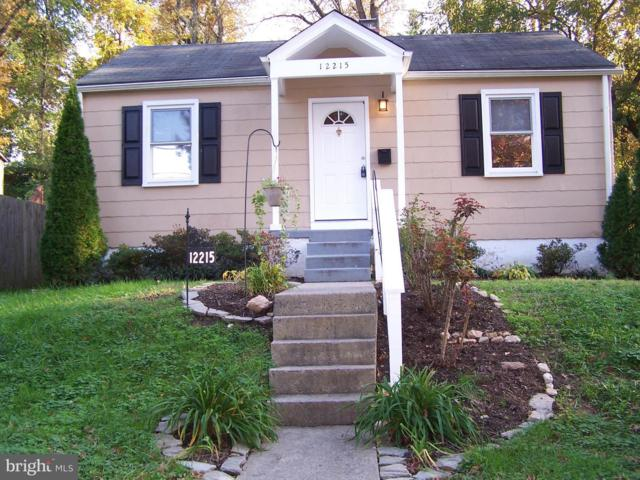 12215 Judson Road, SILVER SPRING, MD 20902 (#1009942398) :: Wes Peters Group Of Keller Williams Realty Centre