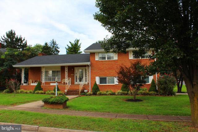 262 Louisiana Avenue, MARTINSBURG, WV 25401 (#1009942468) :: Colgan Real Estate