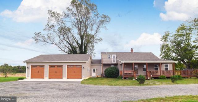 28909 Thompson Corner Road, MECHANICSVILLE, MD 20659 (#1009942506) :: Maryland Residential Team