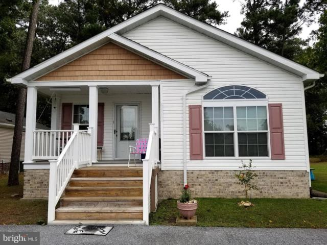 411 Long Branch Road #52799, SEAFORD, DE 19973 (#1009942508) :: RE/MAX Coast and Country