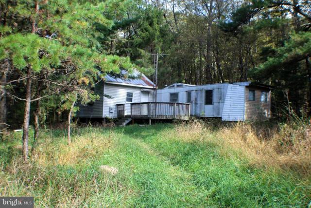 2128 Middle Cove Road, MATHIAS, WV 26812 (#1009942512) :: Great Falls Great Homes
