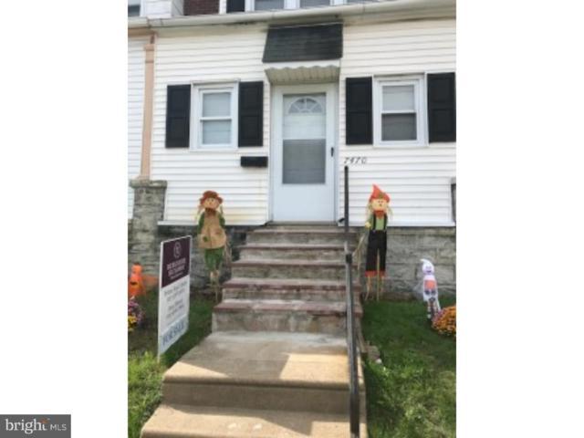 7470 Oxford Avenue, PHILADELPHIA, PA 19111 (#1009942514) :: Colgan Real Estate