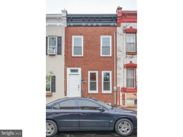 2923 W Thompson Street, PHILADELPHIA, PA 19121 (#1009942604) :: Remax Preferred | Scott Kompa Group