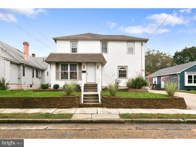 117 Elgin Avenue, HADDON TOWNSHIP, NJ 08108 (#1009942622) :: The Kirk Simmon Team