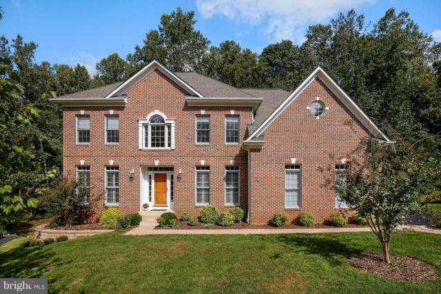 7426 Silent Willow Court, MANASSAS, VA 20112 (#1009942636) :: Colgan Real Estate