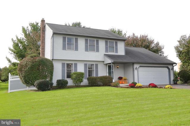 956 Cleek Avenue, LANDISVILLE, PA 17538 (#1009942750) :: Remax Preferred | Scott Kompa Group
