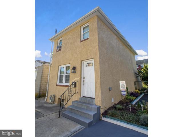 220 Walnut Street, PHOENIXVILLE, PA 19460 (#1009942762) :: Keller Williams Real Estate
