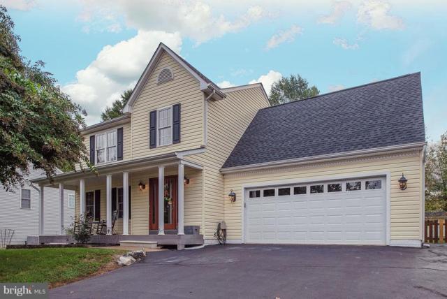 9403 Timberlake Road, FREDERICKSBURG, VA 22408 (#1009942782) :: Colgan Real Estate