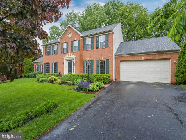 526 Rambling Sunset Circle, MOUNT AIRY, MD 21771 (#1009942794) :: The Savoy Team at Keller Williams Integrity