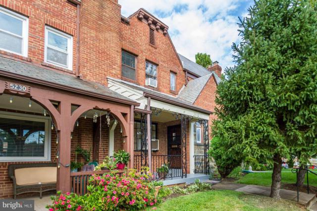 5232 1ST Street NW, WASHINGTON, DC 20011 (#1009942826) :: Great Falls Great Homes