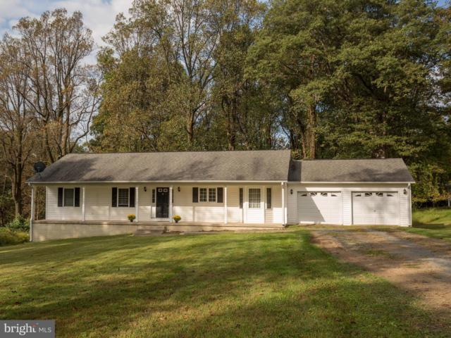 17141 Hays Drive, BLUEMONT, WV 20135 (#1009942836) :: The Gus Anthony Team
