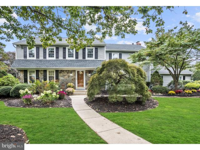 578 Sentinel Road, MOORESTOWN, NJ 08057 (#1009942850) :: The Kirk Simmon Team
