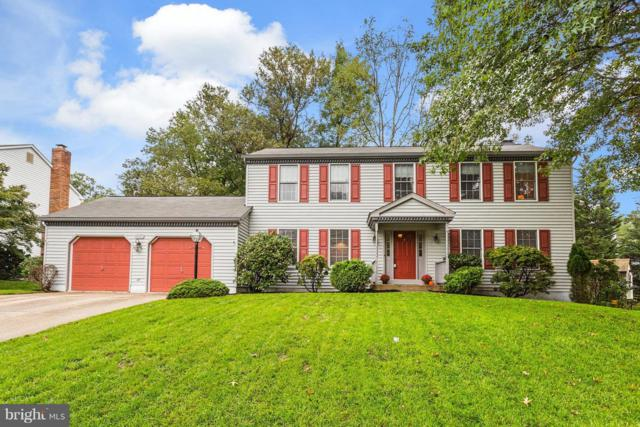 6478 Summer Cloud Way, COLUMBIA, MD 21045 (#1009942876) :: Charis Realty Group