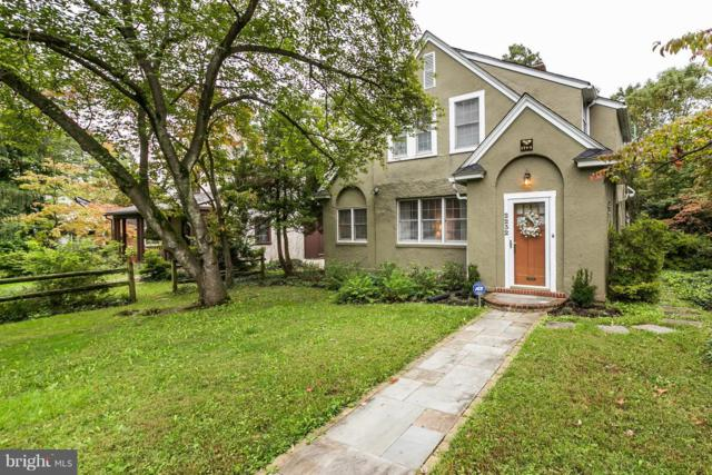 2232 Crest Road, BALTIMORE, MD 21209 (#1009942898) :: The Gus Anthony Team