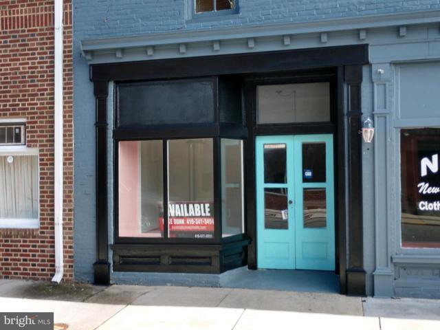 205 Clarke Avenue, POCOMOKE CITY, MD 21851 (#1009942920) :: The Windrow Group