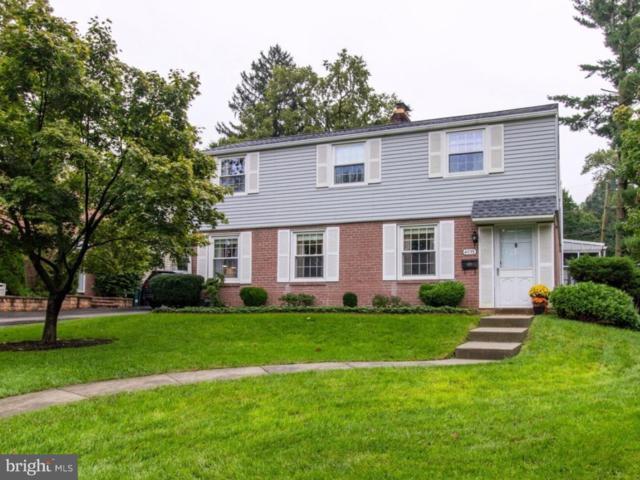 4039 N Warner Road, LAFAYETTE HILL, PA 19444 (#1009942976) :: Colgan Real Estate