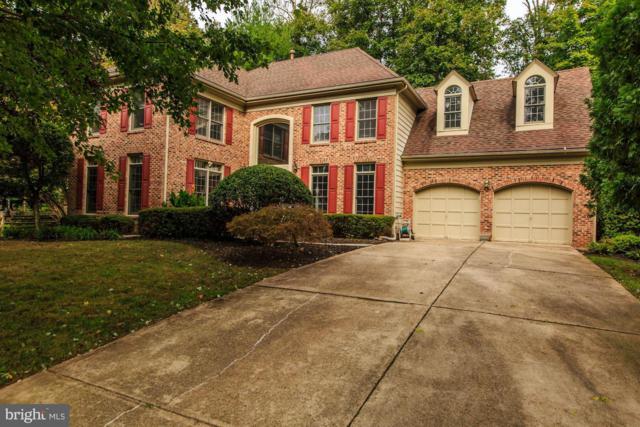 12708 Heatherford Place, FAIRFAX, VA 22030 (#1009942984) :: Colgan Real Estate