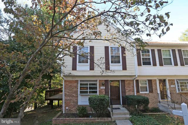 1526 Tanyard Hill Road, GAITHERSBURG, MD 20879 (#1009943018) :: ExecuHome Realty