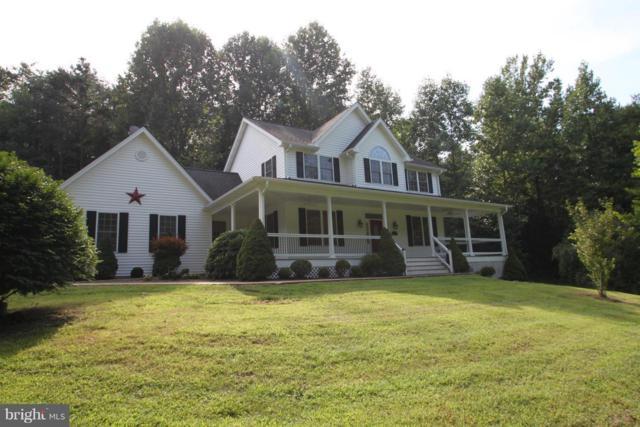 1321 Gordon Farm Road, LOCUST GROVE, VA 22508 (#1009943020) :: RE/MAX Cornerstone Realty