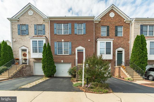 6210 Conklin Way, HAYMARKET, VA 20169 (#1009943024) :: The Withrow Group at Long & Foster