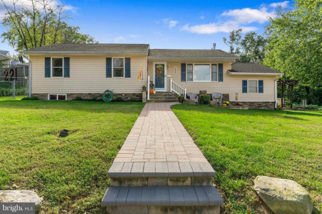 223 Coronet Drive, LINTHICUM HEIGHTS, MD 21090 (#1009943030) :: Bob Lucido Team of Keller Williams Integrity