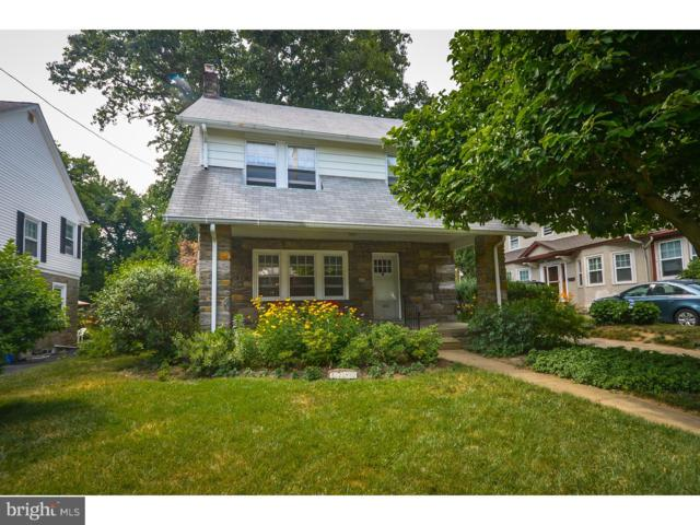 8240 Brookside Road, ELKINS PARK, PA 19027 (#1009943076) :: The John Wuertz Team