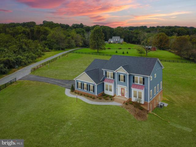 19071 Silcott Springs Road, PURCELLVILLE, VA 20132 (#1009943138) :: Pearson Smith Realty
