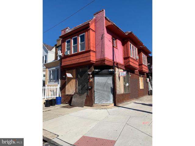 899 Marcella Street, PHILADELPHIA, PA 19124 (#1009943260) :: Keller Williams Real Estate