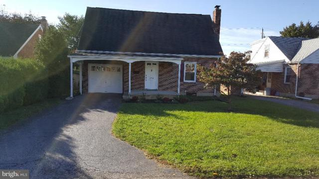 1954 Orange Street, YORK, PA 17404 (#1009943278) :: Younger Realty Group