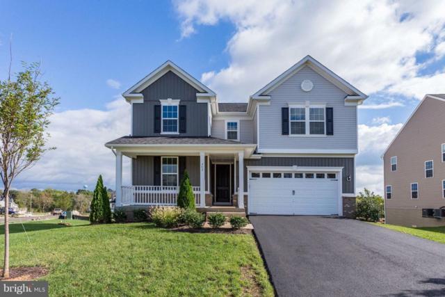 702 Kingsbrook Road, CULPEPER, VA 22701 (#1009945312) :: Advance Realty Bel Air, Inc