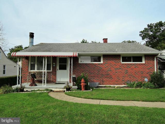1916 Clearwood Road, BALTIMORE, MD 21234 (#1009946086) :: The Miller Team