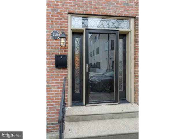 730 Rodman Street, PHILADELPHIA, PA 19147 (#1009946100) :: The John Wuertz Team