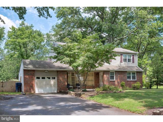 3105 Nottingham Road, EAGLEVILLE, PA 19403 (#1009946128) :: Keller Williams Real Estate